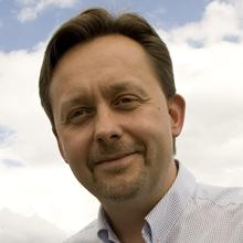 Thumbnail photo of Professor Ole Thybo  Thomsen
