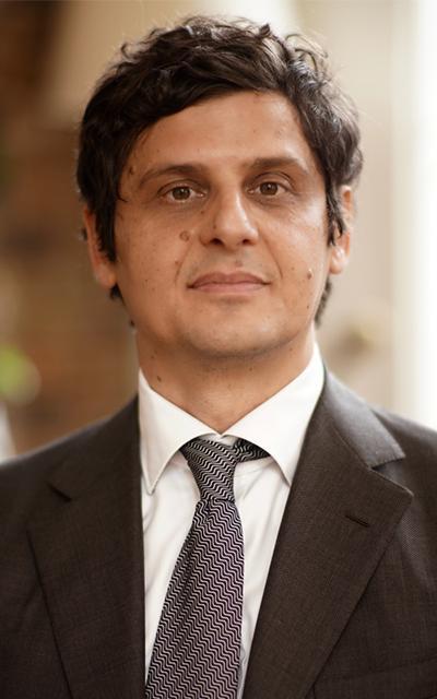 Dr Vito Mennella's photo