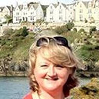 Professor Joy Conway's photo