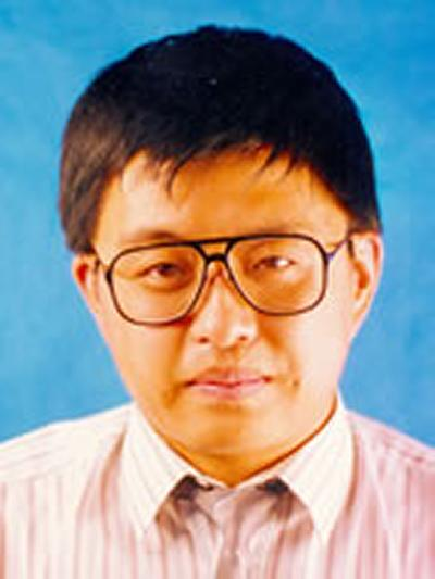 Professor Xin Zhang's photo