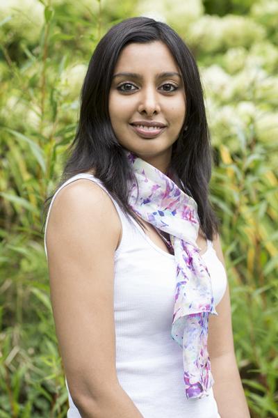 Dr Nikhila Mahadevan's photo