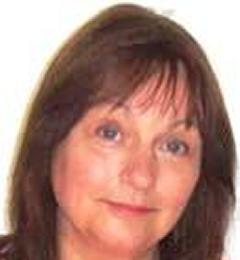 Dr Jenny Byrne