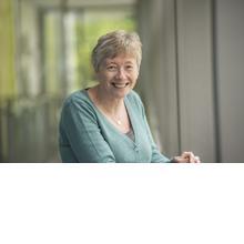Thumbnail photo of Professor Melanie Nind
