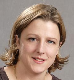 Dr Catherine L Murphy