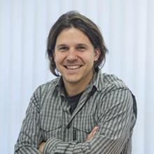 Thumbnail photo of Dr Marc Rius