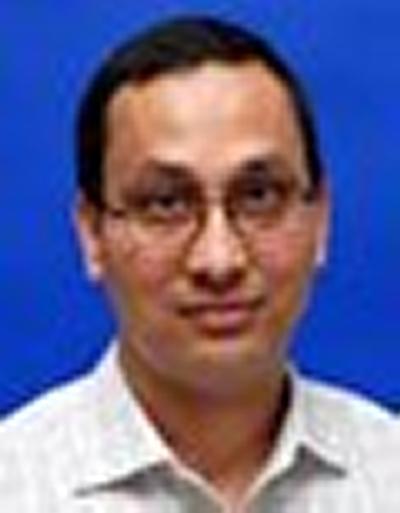 Dr Birendra Shrestha's photo