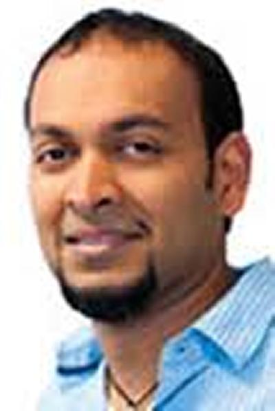 Dr J Arjuna Ratnayaka's photo