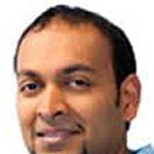 Thumbnail photo of Dr J Arjuna Ratnayaka