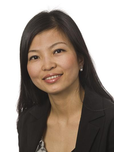 Dr Fenfang Lin's photo