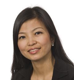 Dr Fenfang Lin