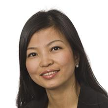 Thumbnail photo of Dr Fenfang Lin