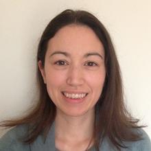 Thumbnail photo of Dr Taeko Becque