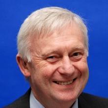 Thumbnail photo of Prof. Mike McDonald