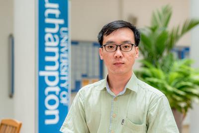 Dr Lim Kok Geng's photo