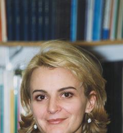 Dr Antonella Ianni