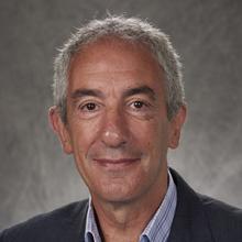 Thumbnail photo of Emeritus Professor Dan L Bader