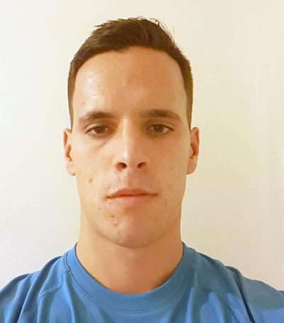 Mr Alexandre Duarte Correia Cabrita Margarido Tribolet's photo