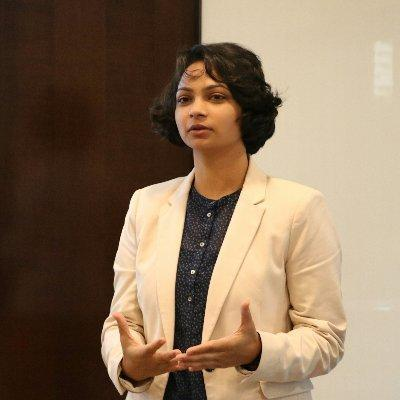 Dr Achala Gupta's photo