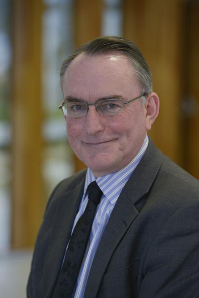 Professor Peter J S Smith's photo