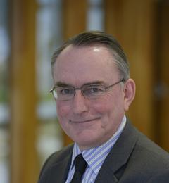 Professor Peter J S Smith