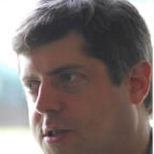 Thumbnail photo of Dr Stephen Rice