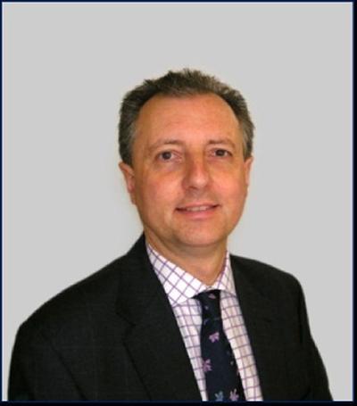 Prof. Adrian Chandler's photo