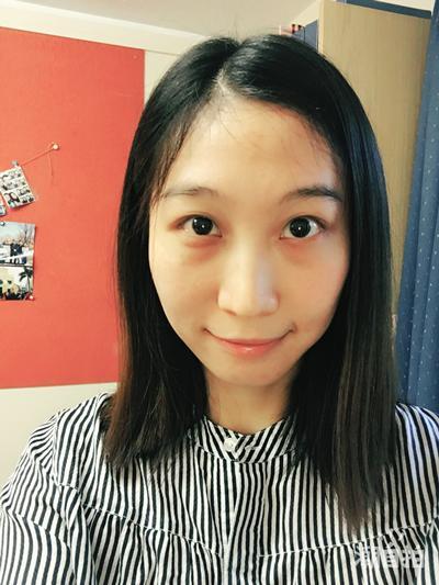 Miss Yu Li's photo