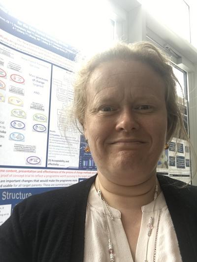 Dr Catherine Thompson's photo