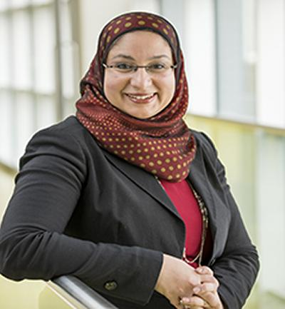 Dr Shahnaz Ibrahim's photo