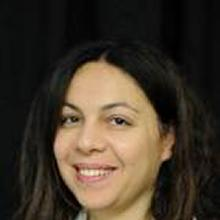 Thumbnail photo of Professor Kiki Messiou