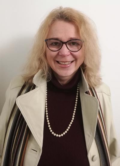 Dr Karin Zotzmann's photo