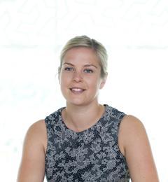 Dr Amanda Cummings