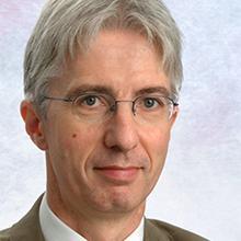 Thumbnail photo of Professor Colin Kennedy
