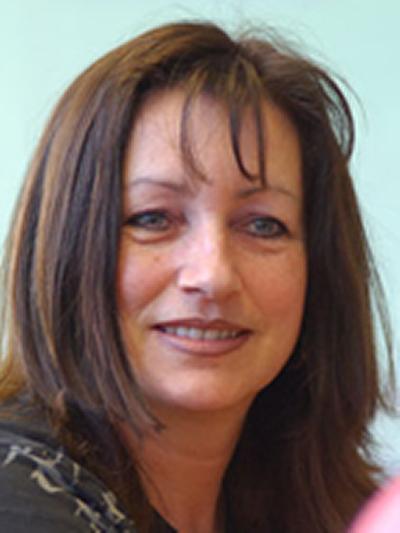 Mrs Carol Churchouse's photo