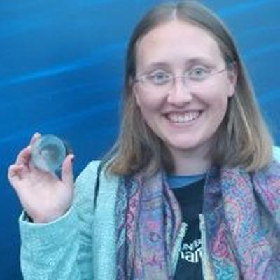 Ms Sophia Schillai's photo