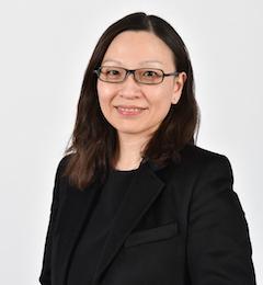 Dr Wai Wai Joyce Ko