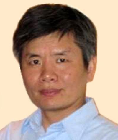 Dr Yi Qiu's photo