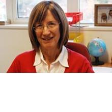 Thumbnail photo of Professor Jennifer Jenkins