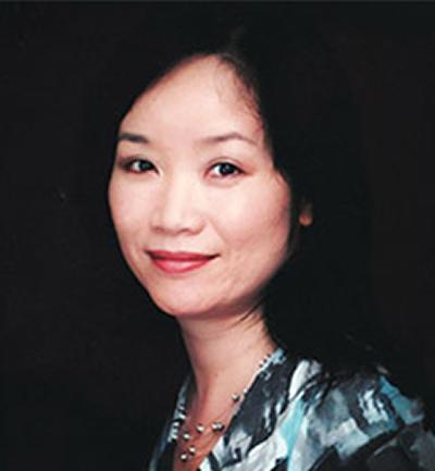 Dr Sylvia L.F. Pender's photo