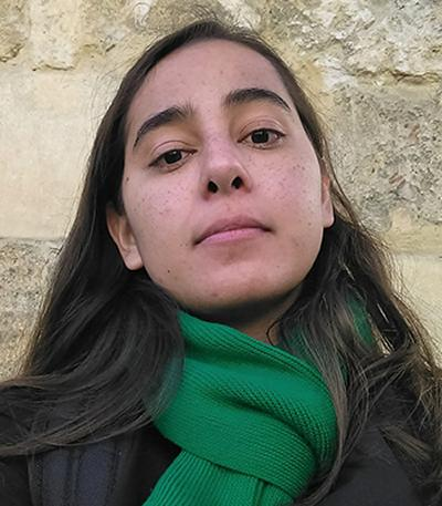 Miss Fernanda Muñoz Salazar's photo