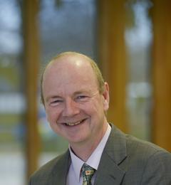 Dr Chris Jackson