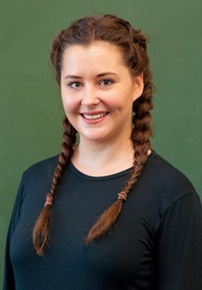 Miss Laura Murray's photo