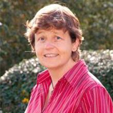 Thumbnail photo of Professor Vicky Hosegood