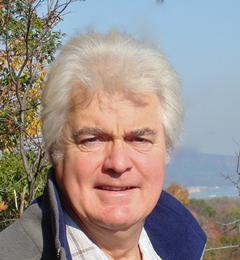 Professor John Shepherd