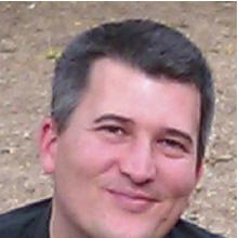 Thumbnail photo of Dr Martin Fischlechner