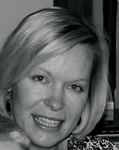 Dr Claudia Sandberg's photo