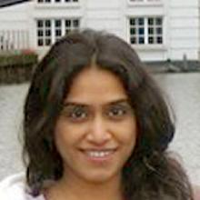 Thumbnail photo of Dr Pritipuspa Mishra