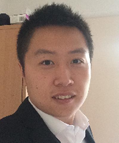 Mr ZhenZhou Wang's photo