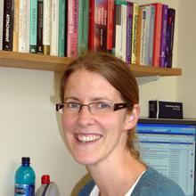 Thumbnail photo of Dr Jana Kreppner