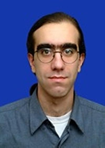 Dr Antonis Zervos's photo